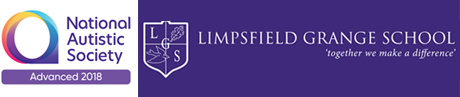 Limpsfield Grange School Logo
